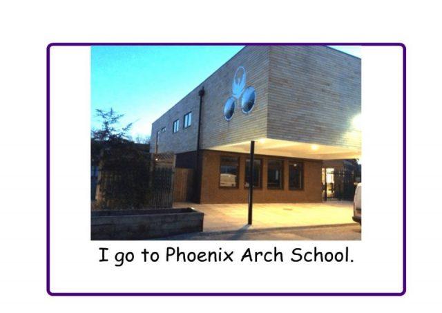 thumbnail of School Closure social story