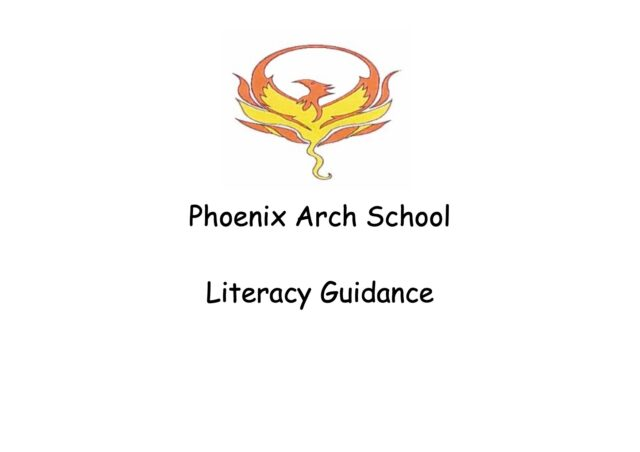 literacy guidance